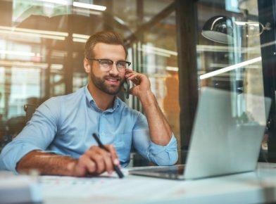 O que o Santander pode nos ensinar sobre inovação e transformação digital na gestão de pessoas