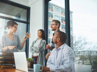 Como a liderança criativa vai garantir a sobrevivência da sua empresa em um futuro cada vez mais acelerado