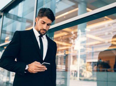 RH mobile: como garantir uma melhor experiência do colaborador através do autoatendimento