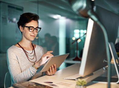 Gestão de pessoas em PMEs: 4 provas de que digitalizar é a melhor opção para a otimização