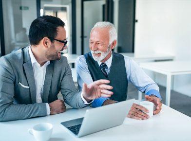 Por que investir em colaboradores de diferentes gerações?