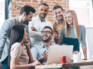 7 passos para promover a inovação em pequenas e médias empresas