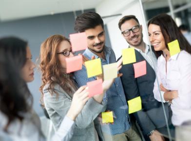 Design Thinking no RH: como usar a metodologia para ações de gestão de pessoas