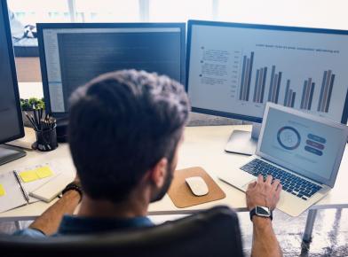 Dados no RH: como otimizar sua gestão de pessoas de forma inteligente