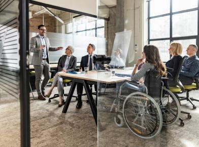 4 fatores pouco conhecidos que podem afetar a inclusão de PCDs na sua empresa