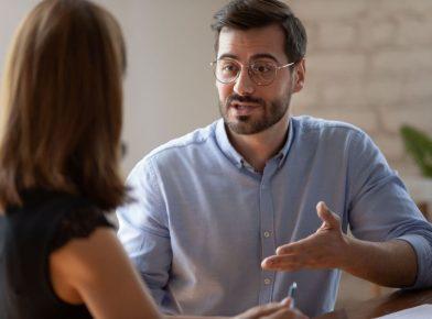 Saúde mental no ambiente de trabalho: como ser mais assertivo na promoção do assunto?