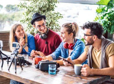 Millennials e geração Z: como lidar com os novos grupos no ambiente de trabalho