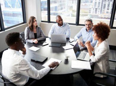 Retorno ao trabalho presencial: 5 pontos de atenção para seu RH ficar de olho