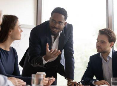 Liderança ambidestra: você é um líder preparado para o futuro?