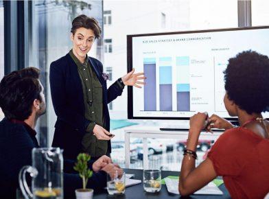 Soluções para RH: como conseguir os melhores parceiros de negócios